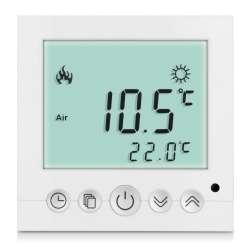 Терморегулятор для теплых полов – важный девайс. Какой лучше выбрать?