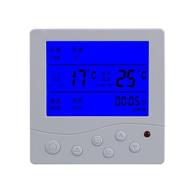 Бесплатная доставка! Программируемый Электрический термостат теплый пол системы отопления терморегулятор ЖК дисплей температура контроллер подсветка