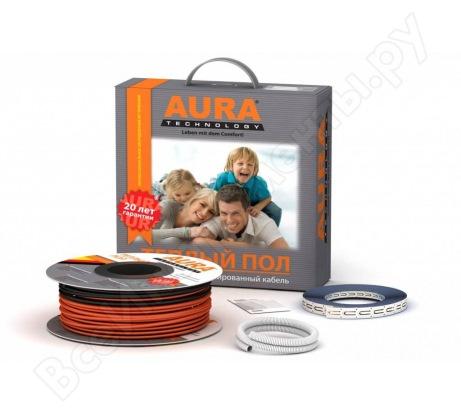 Комплект теплого пола Aura Heating КТА 81-1400