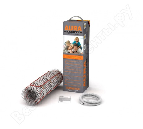 Комплект теплого пола Aura Heating МТА 150-1,0