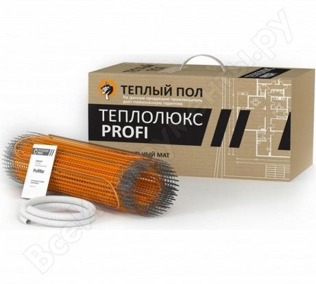 Комплект теплого пола Теплолюкс PROFI ProfiMat160-7,0