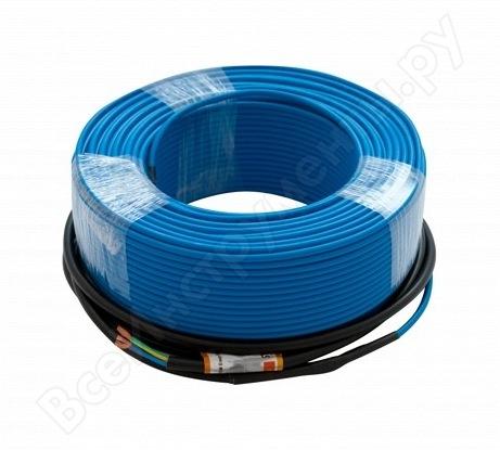 Нагревательный кабель STEM ENERGY 400/20/20 комплект Н2 КАБ437