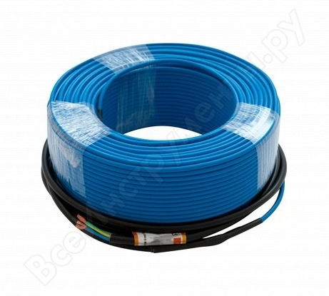 Нагревательный кабель STEM ENERGY 700/20/35 комплект Н2 КАБ434