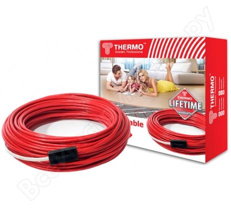 Термокабель Thermo SVK-20 062-1250 комплект без регулятора 7350049070117
