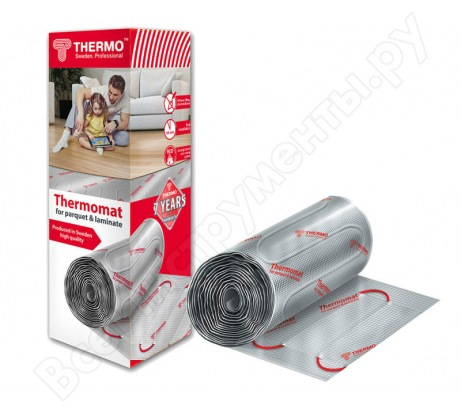 Термомат Thermo TVK-130 LP 12 м.кв 7350049070155